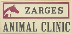 Zarges Animal Clinic
