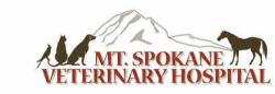 Mt Spokane Veterinary Hospital