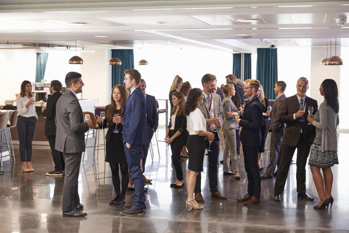 Utilize Networking to Boost Your Veterinary Career